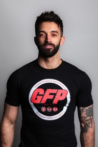 GFP-Unisex-t-shirt-Black-F1