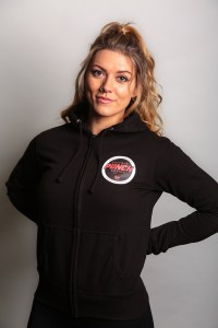 Suffolk-Punch-Full-Zip-Hoodie-Black-Female-F